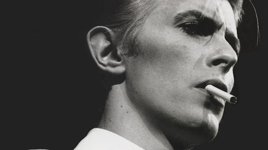 David Bowie. The 15 Best Songs