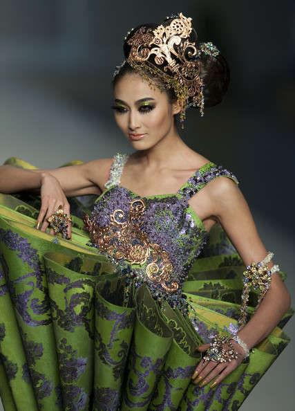 Jamaica Byles Chinese Designer Guo Pei