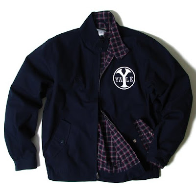 Stall And Dean Jackets