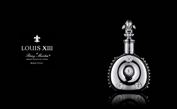 Remy Martin Louis Xiii Black Pearl