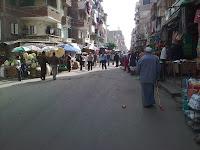 d8b1ec70c ... هي ترعة شيديا ، مكانها الآن سوق شيديا لابد، أو على الأقل مكان جزء منها-  كانت الترعة تربط بين النيل والميناء. أي بين الإسكندرية وأعماق القارة  الإفريقية.