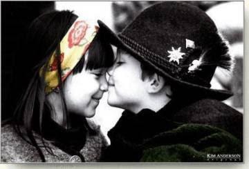 Amor Primeiro
