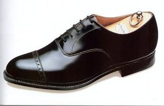 3fe8b307c871f Si sólo un par de zapatos pudiéramos permitirnos