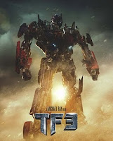 Transformers 3 Superbowl Trailer