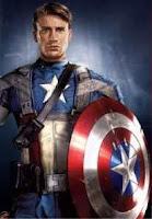 Captain America Superbowl Trailer