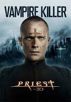 Priest Superbowl Trailer