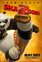 Kung Fu Panda 2 Superbowl Trailer