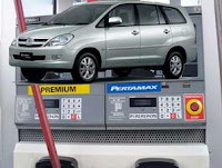 konsumsi bensin all new kijang innova beda grand avanza veloz 1.3 dan 1.5 vs kapsul perbandingan promo