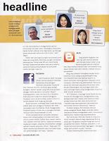 THE STAR - Toyota Salesforce's Inspiring Magazine : Cara Baru Mendongkrak Penjualan