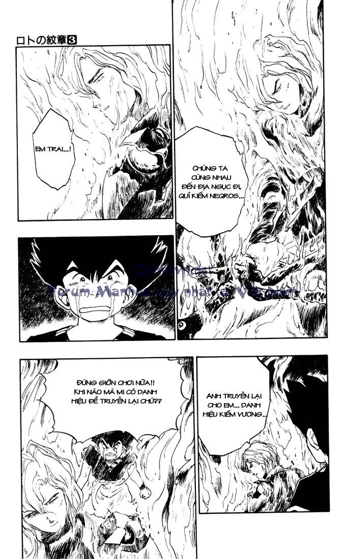Dragon Quest: Emblem of Roto chapter 10 trang 79