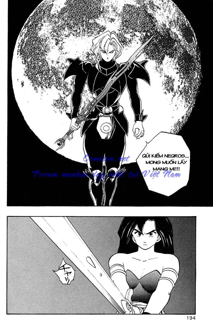 Dragon Quest: Emblem of Roto chapter 7 trang 53