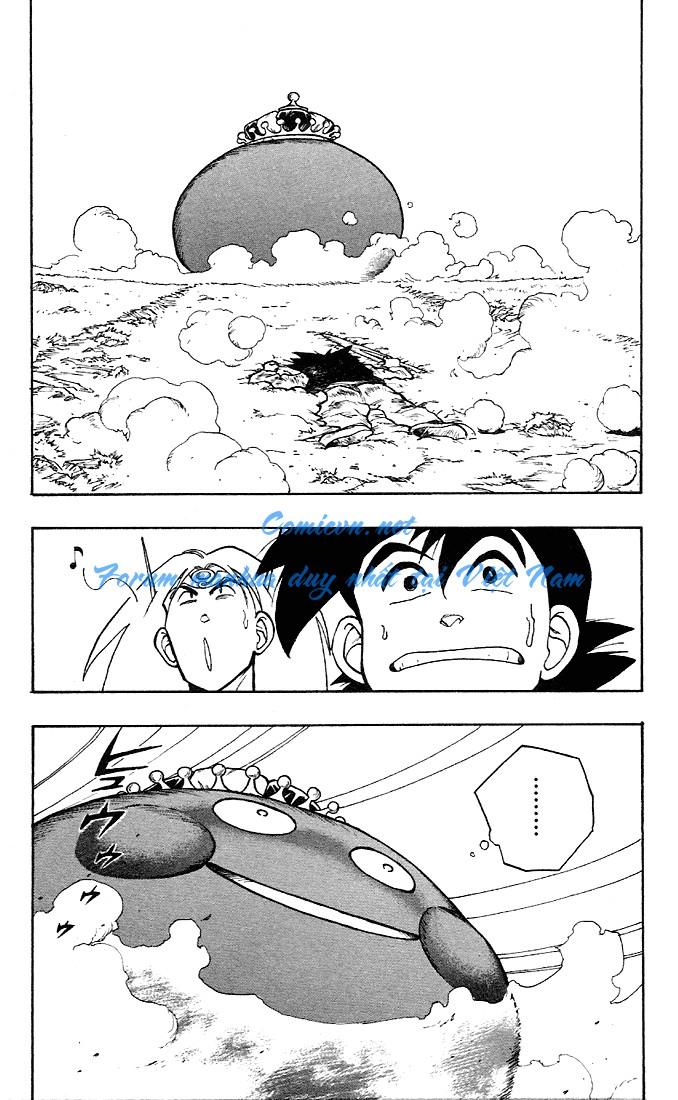 Dragon Quest: Emblem of Roto chapter 4 trang 45