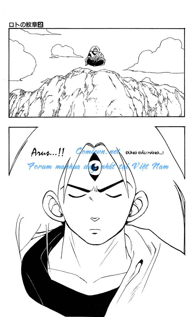 Dragon Quest: Emblem of Roto chapter 4 trang 85
