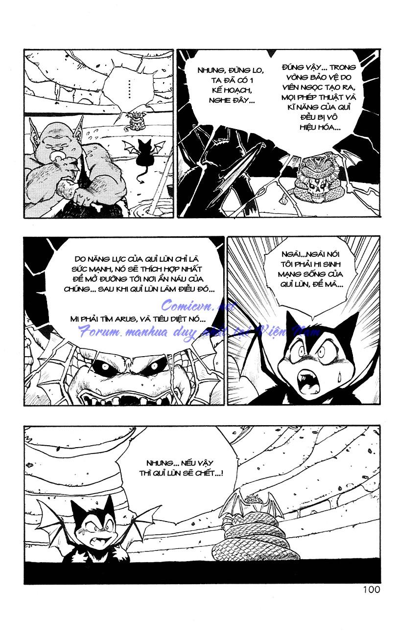 Dragon Quest: Emblem of Roto chapter 2 trang 57