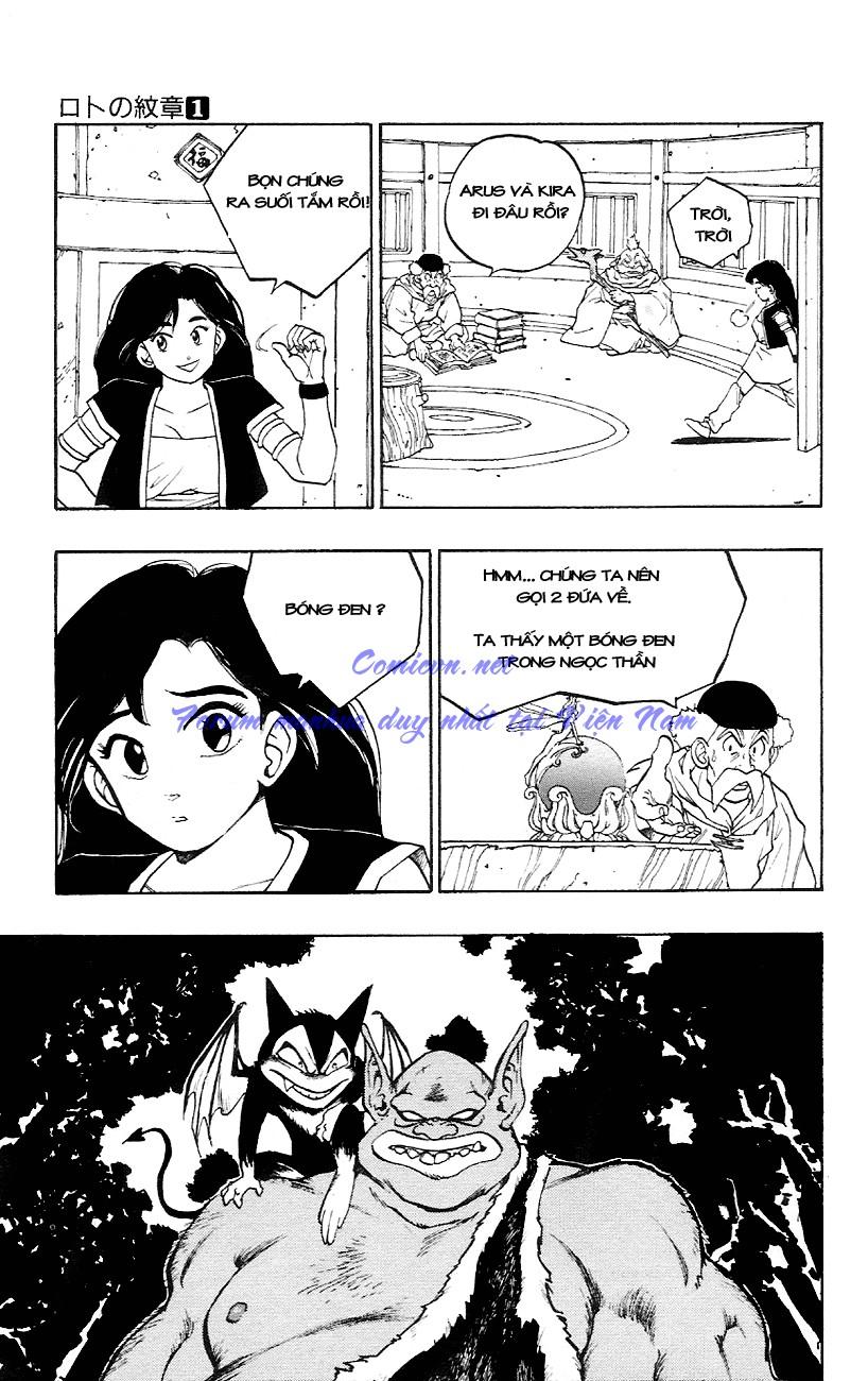 Dragon Quest: Emblem of Roto chapter 2 trang 67