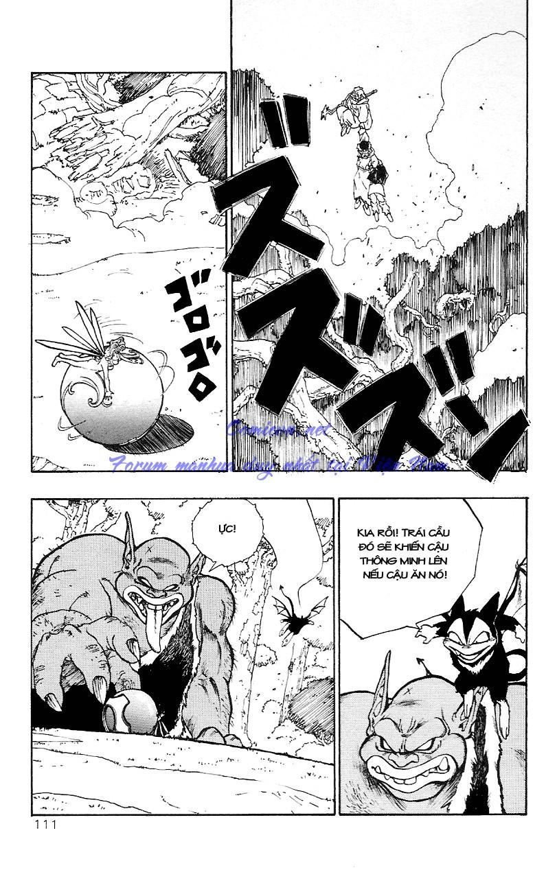 Dragon Quest: Emblem of Roto chapter 2 trang 79