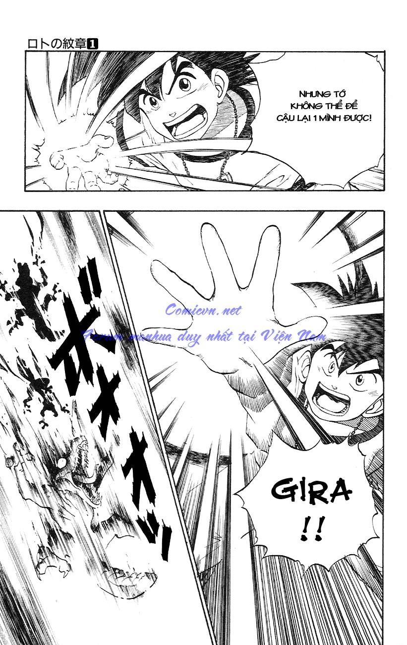Dragon Quest: Emblem of Roto chapter 2 trang 99