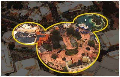Design Disney S Hollywood Studios Land By Land Part 2