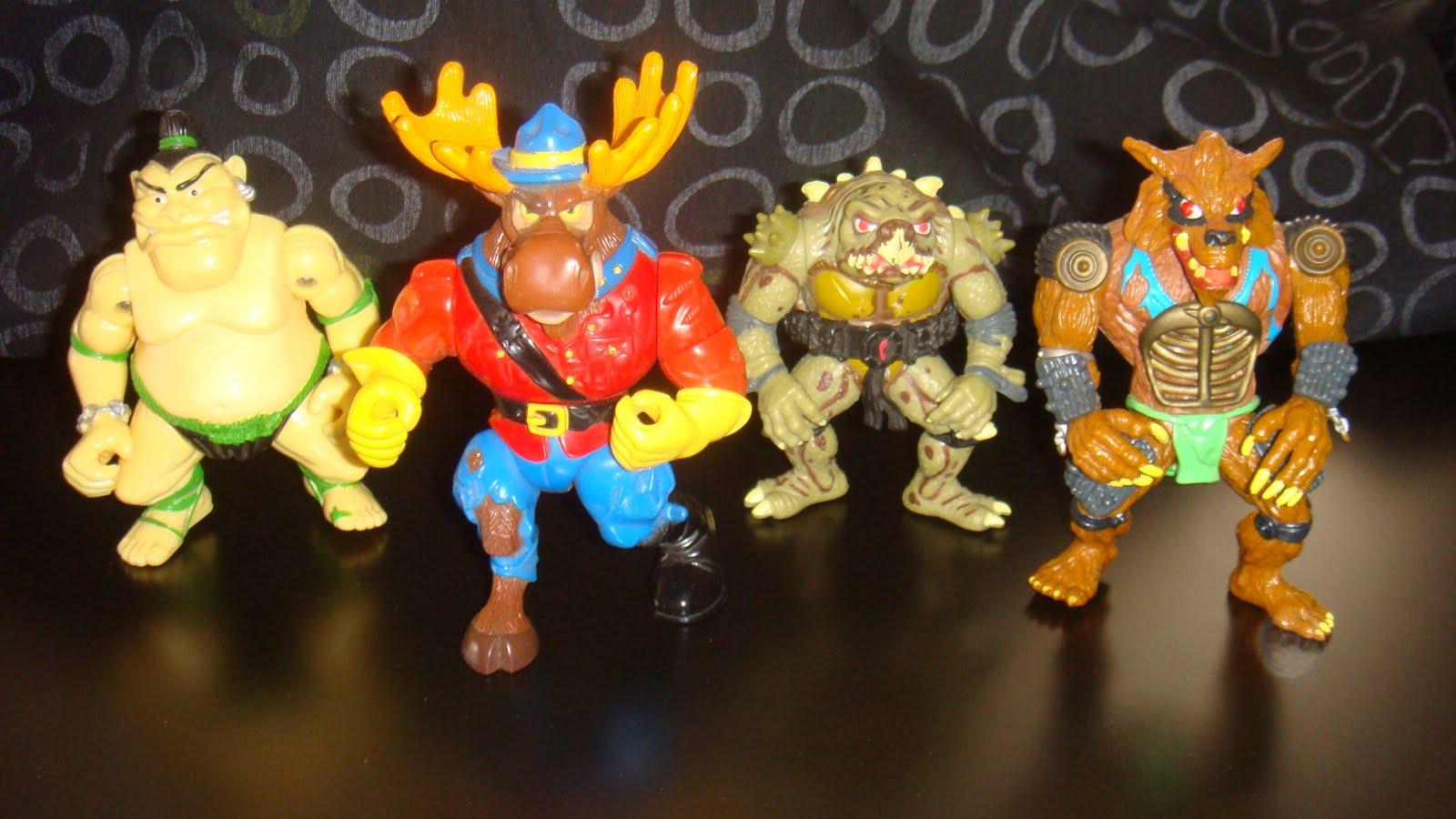 2810a7a93b Freak Studios: How mutant can you get?
