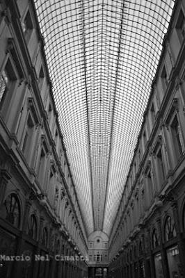 Dicas da Bélgica - Galeries St Hubert