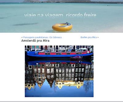 Foto e dicas de Amsterdã no Viaje na Viagem