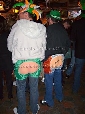 St Patricks day Dublin