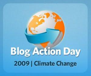 Blog Action Day - Exija ciclovia!