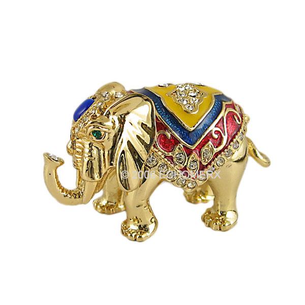 Animales el elefante es de buena suerte - Cosas que atraen buena suerte ...