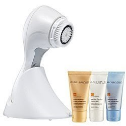 Does neutrogena facial cleanser vs clarisonic
