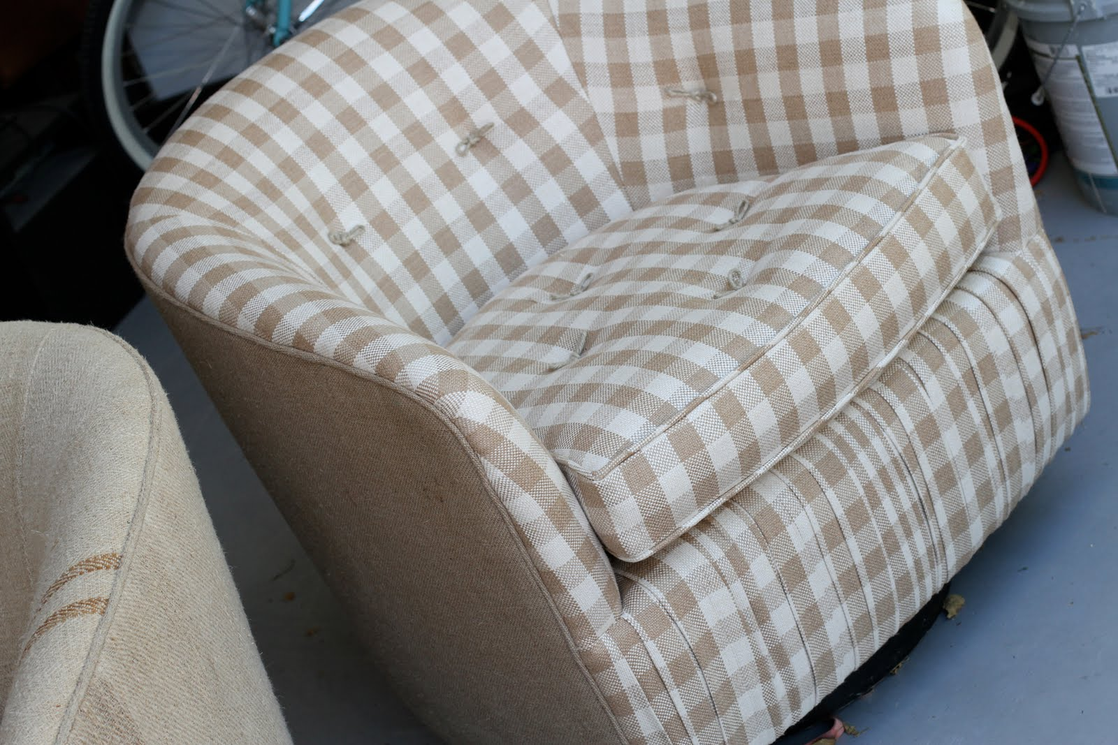 barrel swivel chair slipcover aeron height adjustment not working the willows home and garden 25 years later