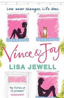 VINCE Y JOY – Lisa jewell