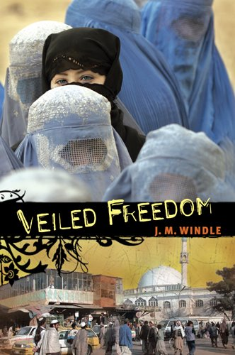 Kabul, book reviews, books, Jeanette Windle
