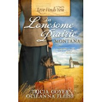 christian fiction reviews, book reviews, christian fiction, Tricia Goyer, Oceianna Fleiss, Love Finds You Series