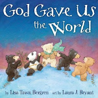 Lisa Tawn Bergren, children's books, picture books, christian children's books, christian fiction
