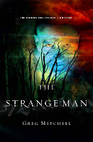 [Book Review] The Strange Man: The Coming Evil, book 1 by Greg Mitchell