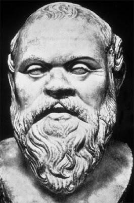 LA DIALECTICA DE SOCRATES
