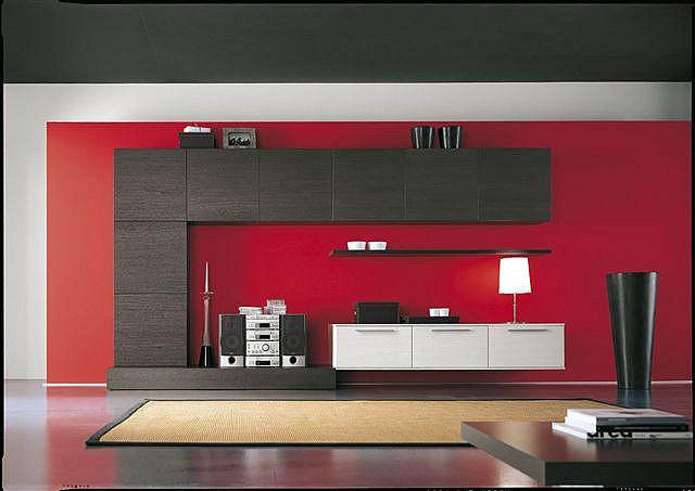 Consigli per arredare una casa moderna con oggetti di design. Come Arredare Casa Arredamento Soggiorno Moderno