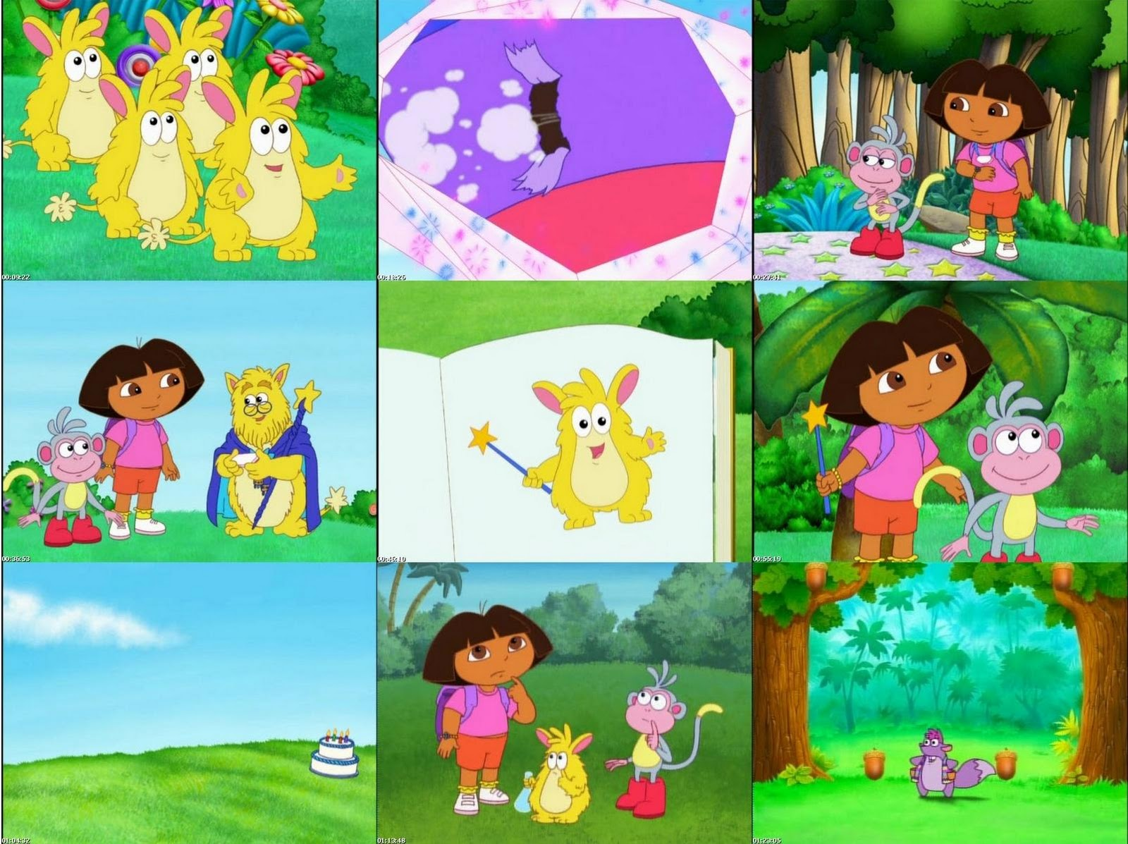 House Design Games Big Fish Dora The Explorer Dora Big Birthday Adventure