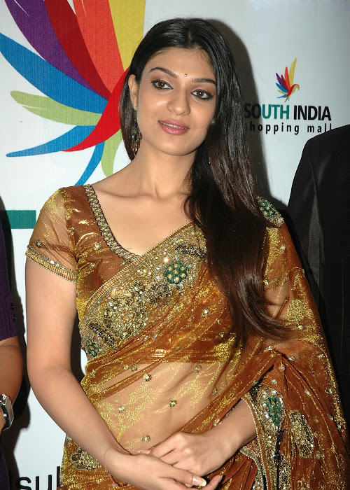 siya new spicy in saree latest photos