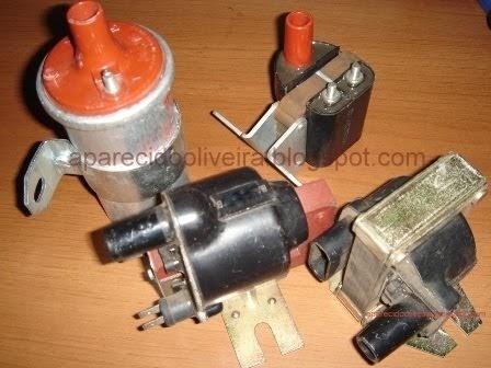 3c0361594df Dicas técnicas de manutenção automotiva de cidooliveira  Solucione defeitos  medindo a corrente da bobina de ignição