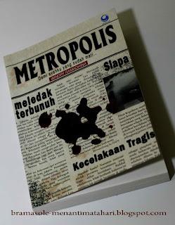 Ulas Buku : Metropolis