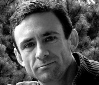 13 tips from Chuck Palahniuk