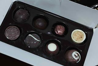 coklat korea