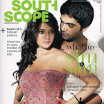 South Scope Cover Pages of April & May Editions