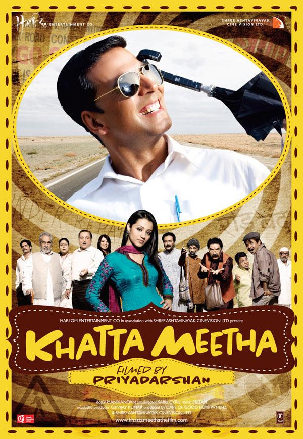 Jr Ntr Hd Wallpapers Khatta Meetha Posters Trisha Akshay Kumar