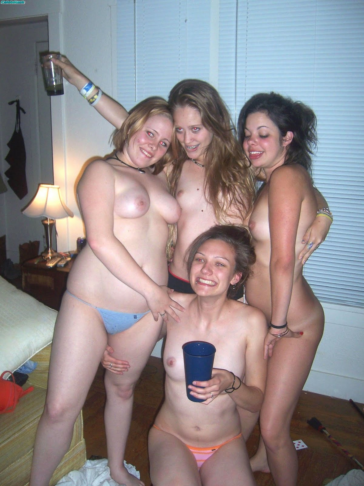 Nude Party Games Tumblr
