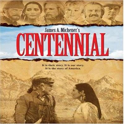 Centennial – James Michener