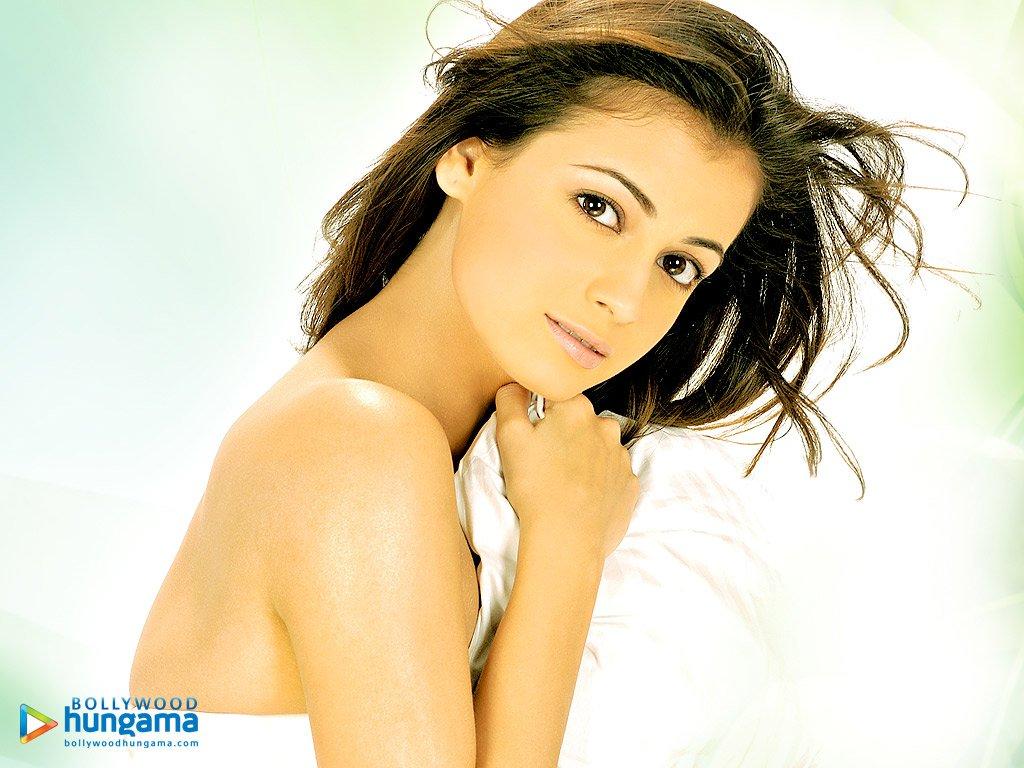 Beautiful Dia Mirza Indian Actress Photos - Beautiful Women-4956