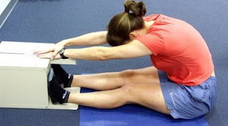 Sit And Reach Flexibility Test   Sports Fitness Hut: Sports Speed