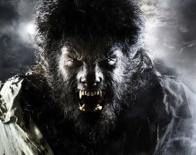 El hombre lobo Película